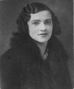 Eliza, Fred's wife