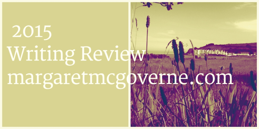 2015 Writing Review: margaretmcgoverne.com