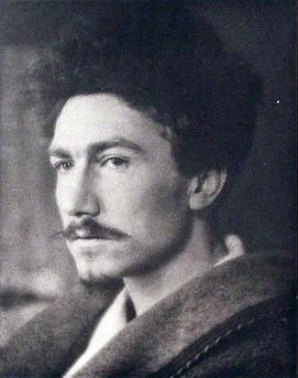 Ezra Pound By Alvin Langdon Coburn (1882–1966) (National Portait Galley, London) [Public domain], via Wikimedia Commons