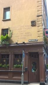 Pub, Belfast