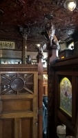 Crown Liquor Bar, Belfast