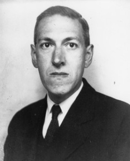 HP Lovecraft, 1934