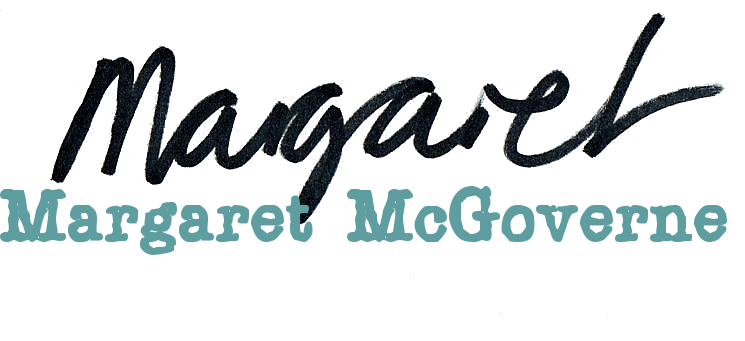 Margaret McGoverne